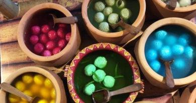 জানেন, কলকাতার কোন রেস্তরাঁয় গেলে মিলবে ২৫০ রকম স্বাদের রসগোল্লা?