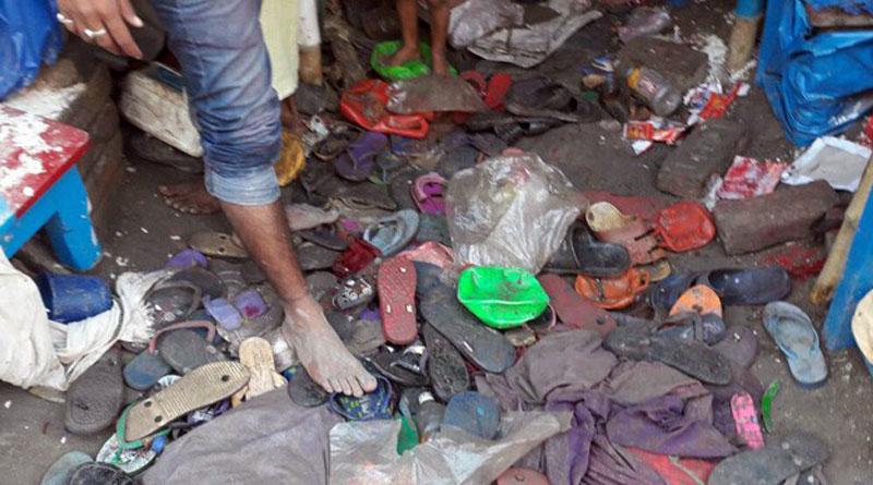 Stampede in Bihar's Begusarai, 3 dead
