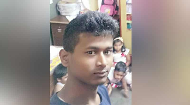 22 year old dies in a mysterious circomstances on his birthday in Nagrakata