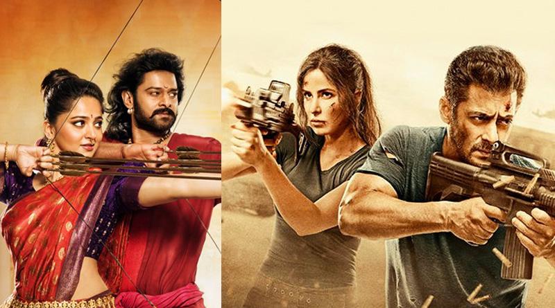 Salman, Katrina's 'Tiger Zinda Hai' sails past 'Baahubali 2' record
