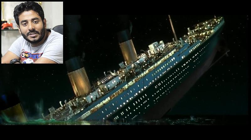 Dev to play Leonardo DiCaprio's role in Titanic Bengali remake?