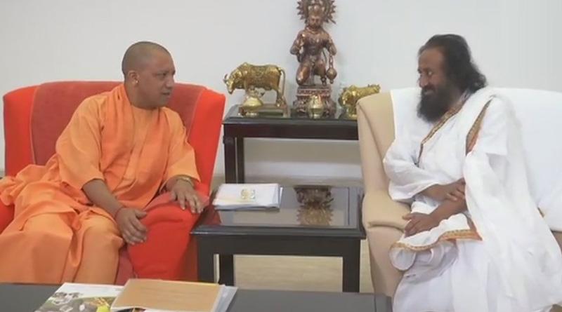 Babri dispute: Sri Sri Ravi Shankar to Visit Ayodhya