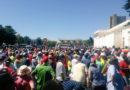 মুগাবে জমানার অবসান! জিম্বাবোয়ের রাজপথে বাসিন্দাদের উল্লাস