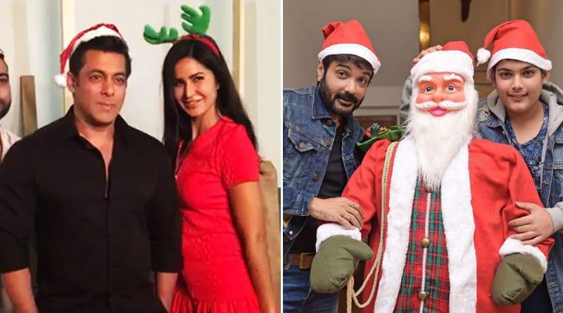 A peek into how Bollywood stars celebrating Christmas