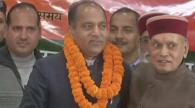 Himachal CM Jai Ram Thakur's visit to Delhi triggers murmurs of change, party leaders deny