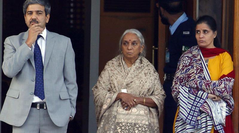 How Kulbhushan's mother foil Pakistan's nefarious ploy