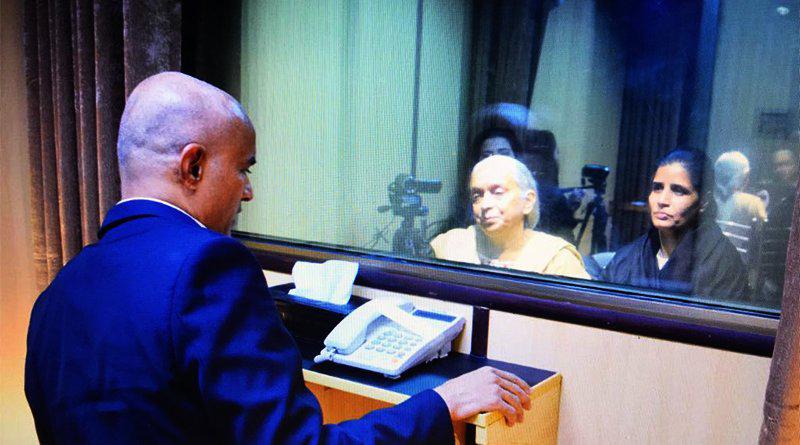 India should be thankful for Kulbhushan meet: Abdul Basit
