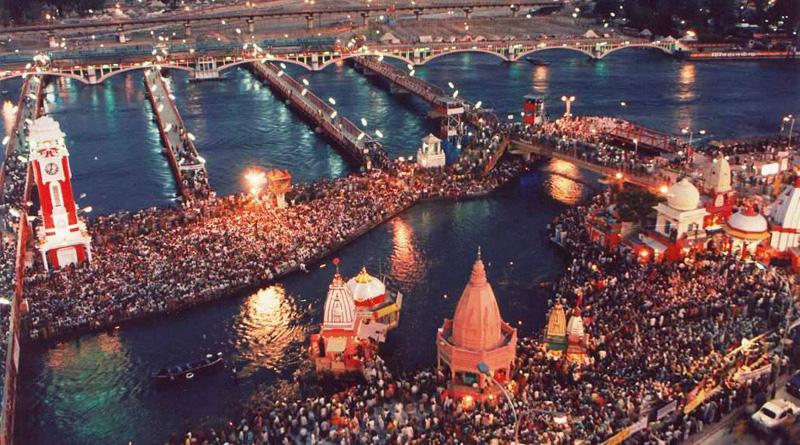 UNESCO declares Kumbh Mela as India's 'Intangible Cultural Heritage'