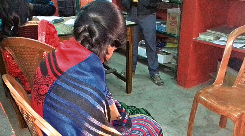 Asansol: Minor girl walked 4 kilometre to stop wedding