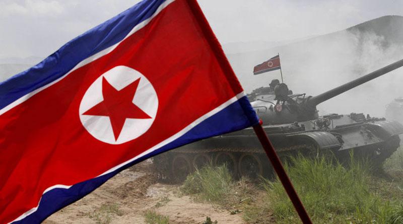 US blames N Korea for WannaCry attack