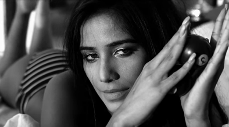 Poonam Pandey's bold move celebrating Brazil's triumph in Football World Cup