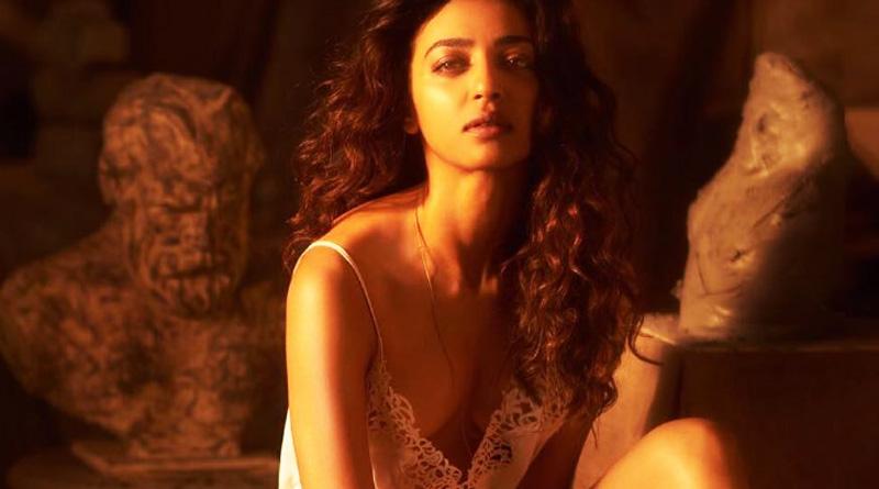 Radhika Apte trolled for wearing Bikini