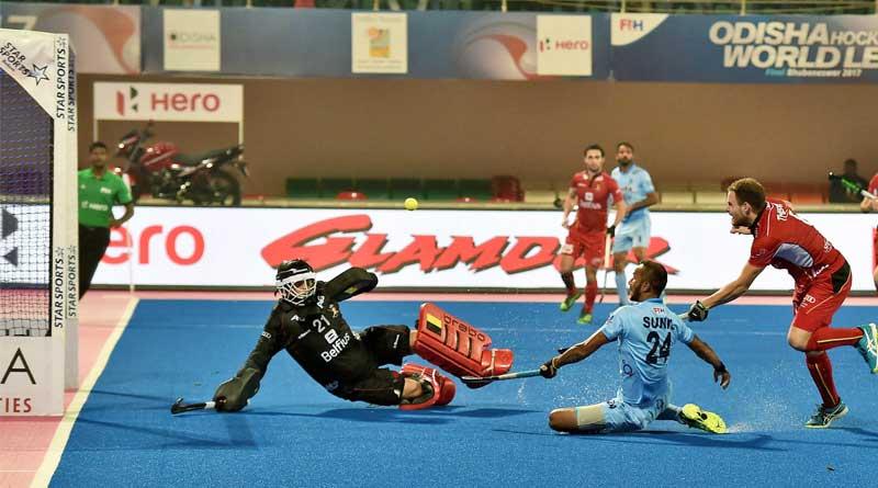 In an intense Quarter Final India beats Belgium in penalty shootout