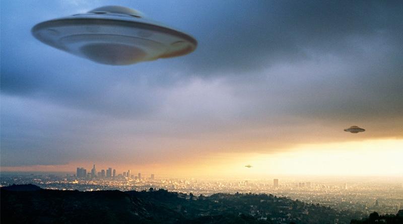 UFO-web