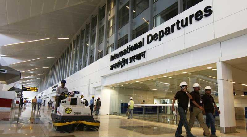 Minor fire at Dum Dum airport, services not affected