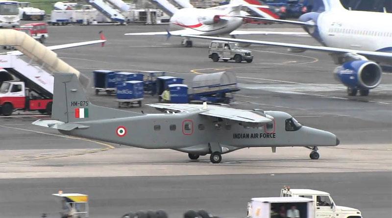 Commercial flight nod for made-in-India Dornier 228 plane