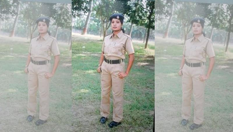 Unnatural death of lady police constable, husband arrested in Durgapur