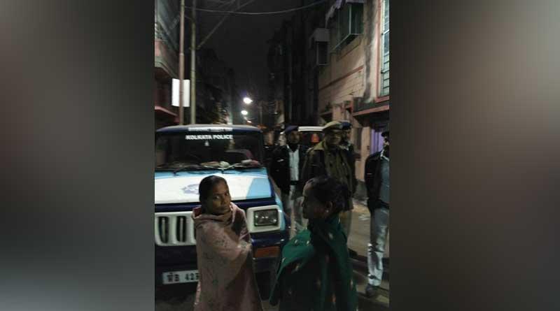 Shootout in Kolkata, 1 injured