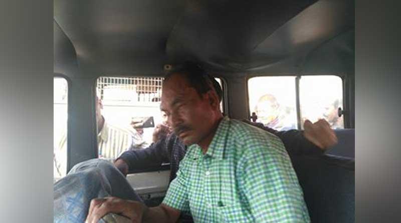 Drunk cop drives prisoners to court in Jalpaiguri
