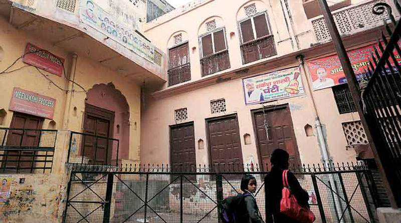 'Land Jihad' row in Meerut, Hindus protest property sale to Muslim family