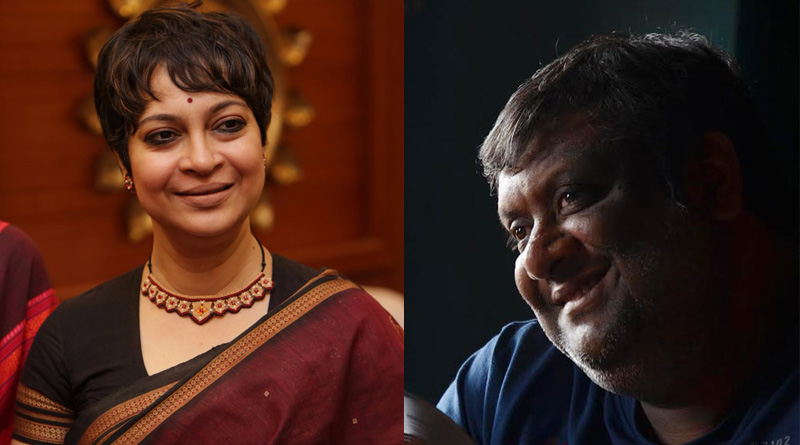 Director Kaushi Ganguly speaks about Actress Churni Ganguly