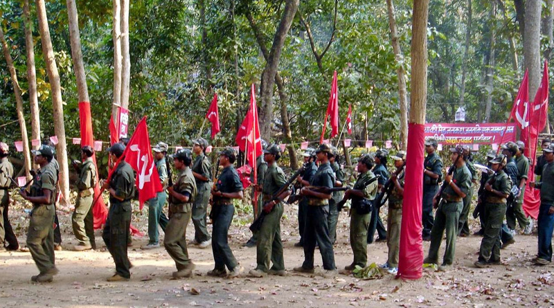Resentment against the CPI (Maoist) leadership is growing among its lower and middle level cadres