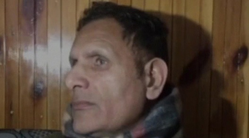 NC lawmaker calls Burhan Wani martyr, sparks outrage