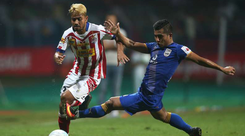 ATK Footballer Prabir das in trouble, wife lodged complain against him for domestic violence