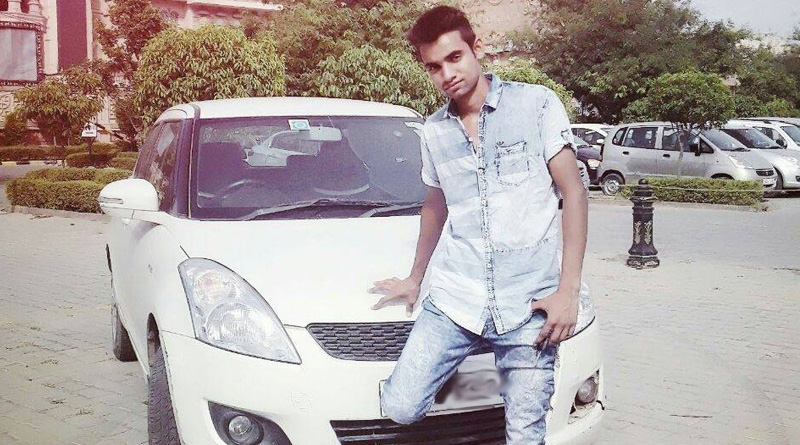 A National level Hockey Player Found Dead In Car With Bullet Wound