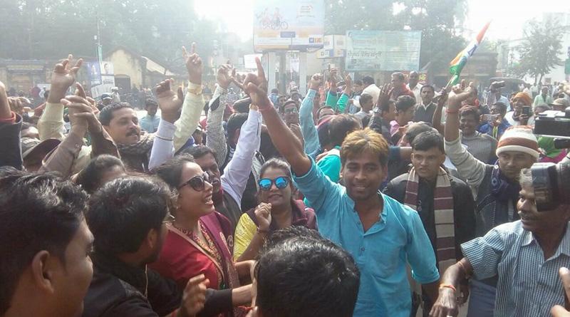 Sabang by Election: TMC candidate Geeta Bhuiya wins in record margin