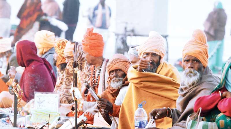 500 'Cam eyes' to watch for threat in Gangasagar Mela
