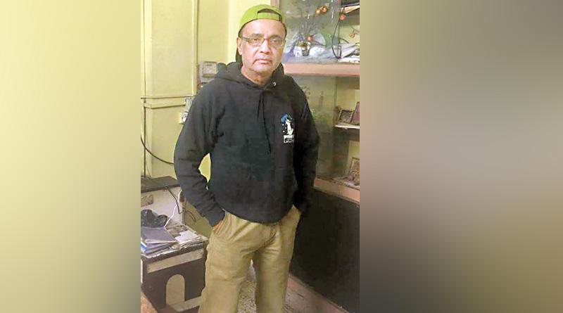An old tenent arrested in elderly man murder at Saltlake, confessed crime