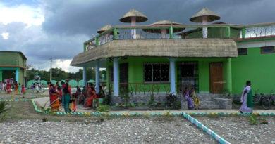 সিনেমা নয়, খাস বাংলাতেই আমাজন অভিযানের স্বাদ সিকিয়াঝোরায়