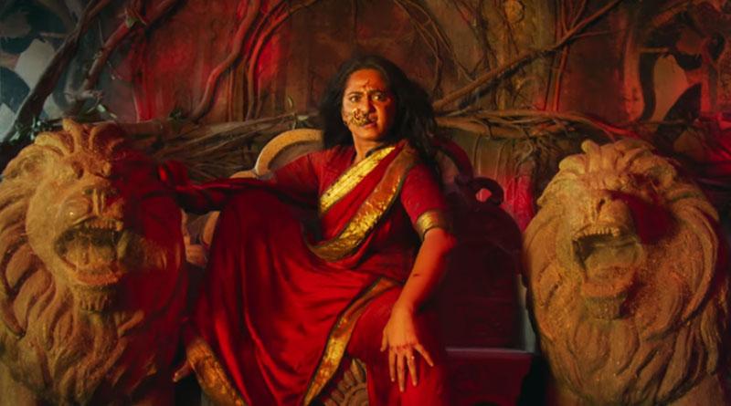 Bhaagamathie trailer starring Anushka Shetty released