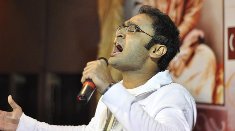 Bengali singer lends voice to Vikram Bhatt's '1921'