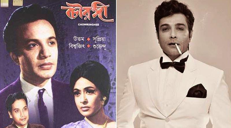 Prosenjit Chatterjee to enact Uttam Kumar in Srjit's Chowringhee