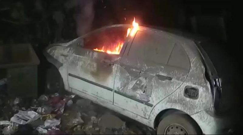 Kasganj-Clashes