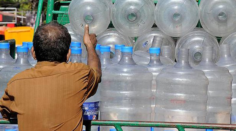 Diarrhoea spread to Dhakuria-Haltu, People under Fear psychosis