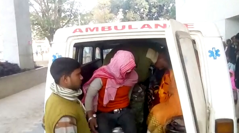 Mob thrashes suspected thieves in Suri