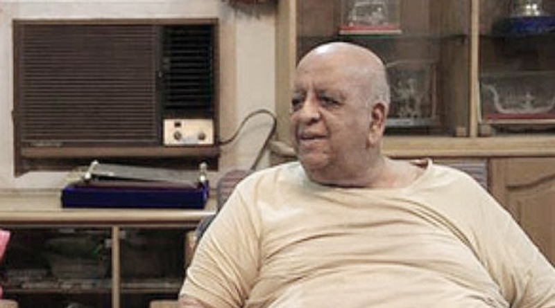 Former EC TN Seshan living solitary life in old age home