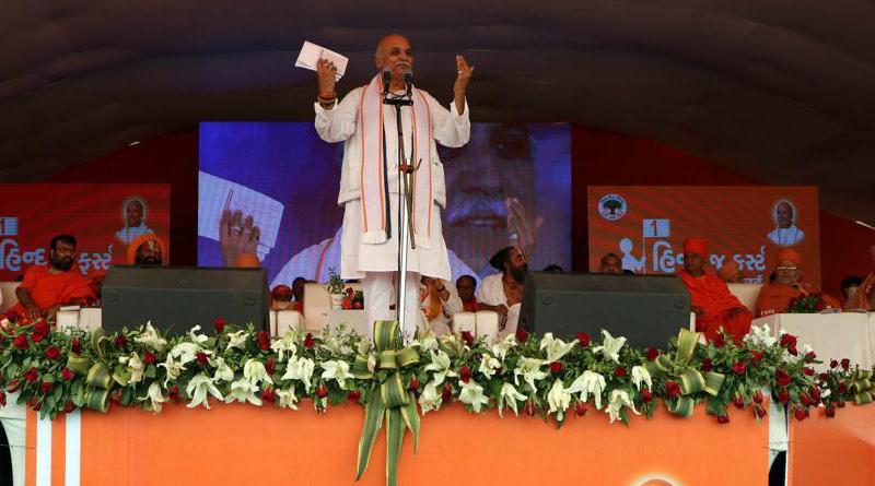Use Haj subsidy money for Hindu girls: VHP