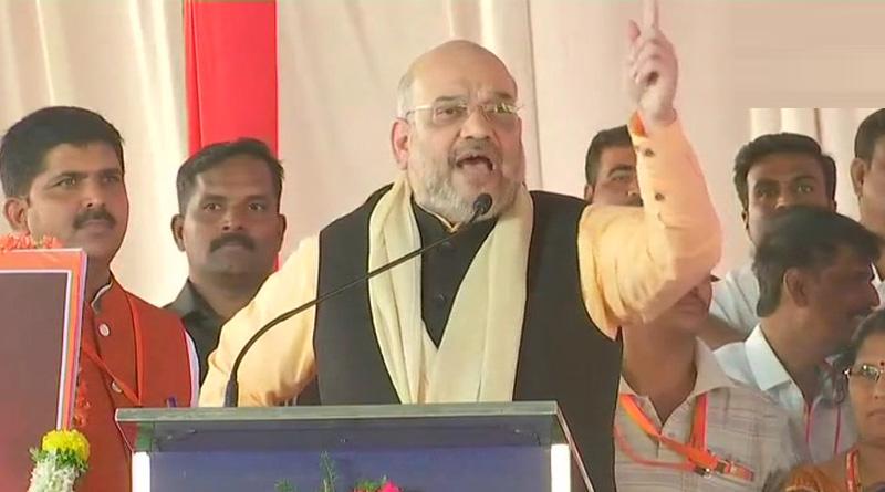 Karnataka govt is anti-Hindu: Amit Shah