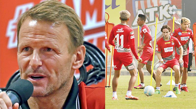 ISL: ATK to sack ex-Manchester United man Teddy Sheringham