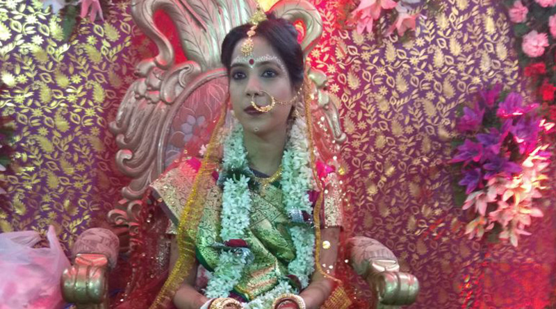 Kolkata Housewife allegedly killed for dowry