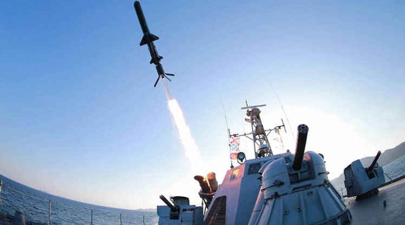 Govt clears plan to acquire Barak missiles from Israel
