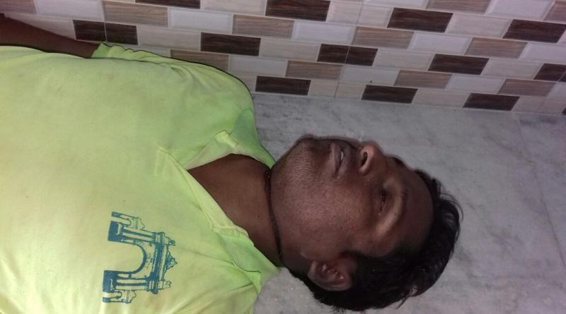 Civic cop commits suicide in Burdwan