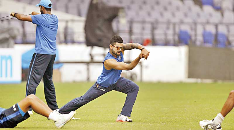 India Vs South Africa: Confident Virat & Co to face proteas in ODI series