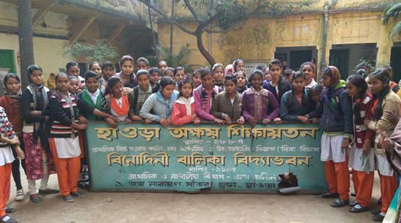Binodini Vidya Bhavan to resume classes
