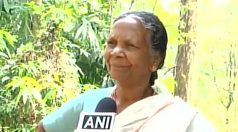 Meet Padma Shri Lakshmikutty, known as 'poison healer'