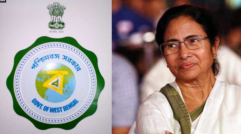 Mamata Banerjee inaugurates Biswa Bangla logo